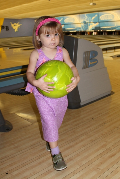 learning with bowling