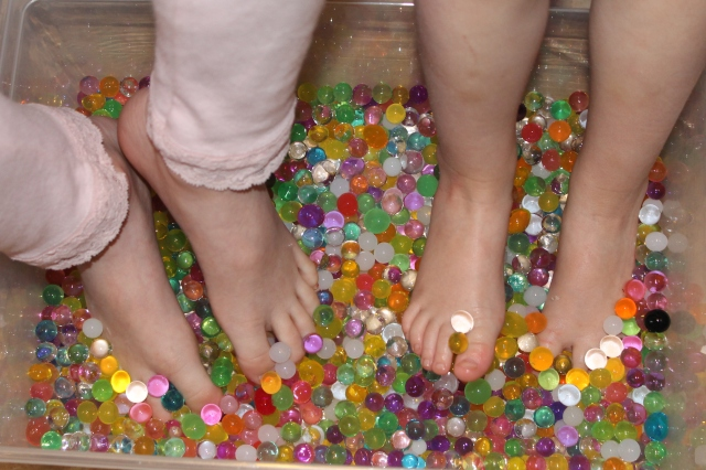 educational water beads